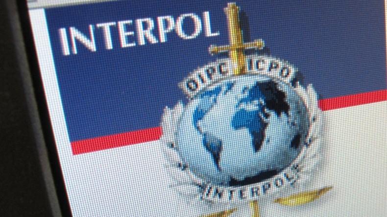 Interpol stellt IS-Liste mit 173 potenziellen Selbstmordattentätern vor – darunter ein Deutscher
