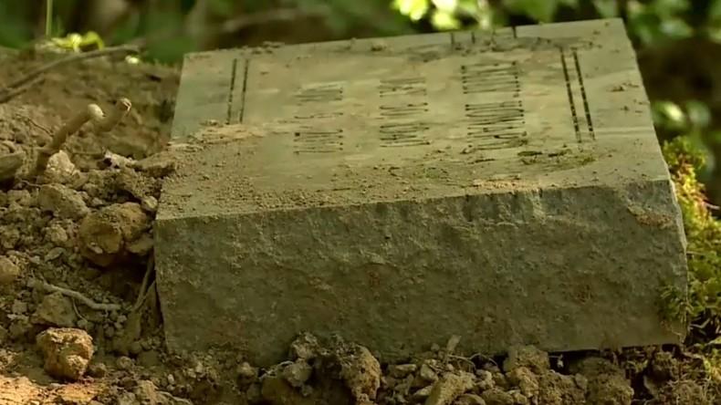 US-Amerikaner gräbt Sarg seiner Oma aus, um Schmucksachen zu holen