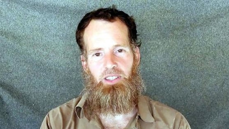 Islamisten lassen Südafrikaner nach sechs Jahren Geiselhaft frei