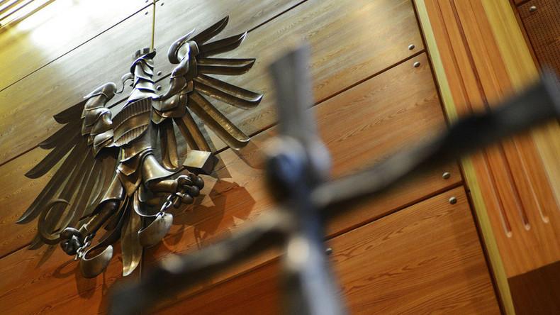 Urteil für Holocaustleugner in Österreich
