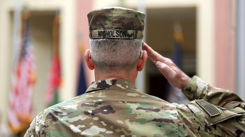 """Unfriede im Weißen Haus über Afghanistan - Trump: """"Wir gewinnen nicht"""""""