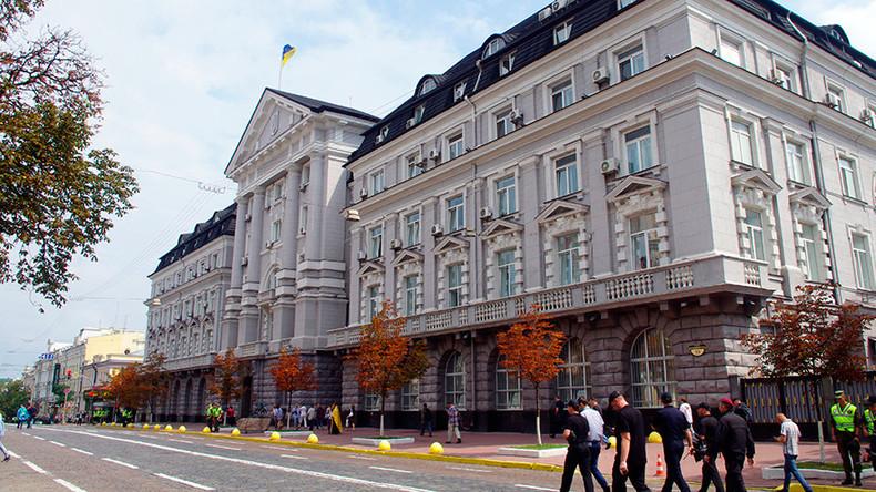 """Ukraine: Ermittlungen gegen regierungskritischen Journalisten wegen """"Verrats und Terrorismus"""""""