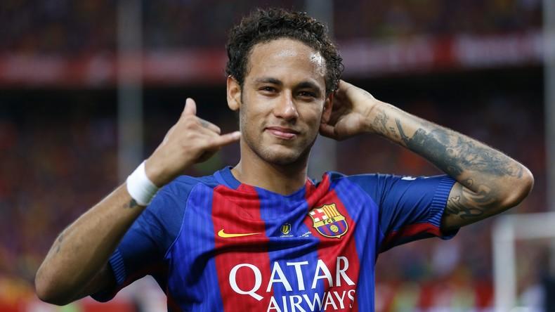Riesen-Transfer: Neymar bezahlt 222 Millionen Euro für Abschied von Barça