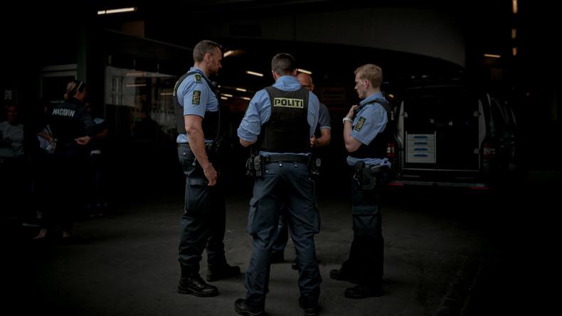 Bandenkrieg in Kopenhagen - Visitationszonen verlängert