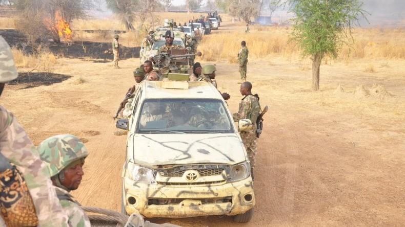 Für den Kampf gegen Terror: USA will Nigeria Kampfflugzeuge für 593 Millionen US-Dollar verkaufen