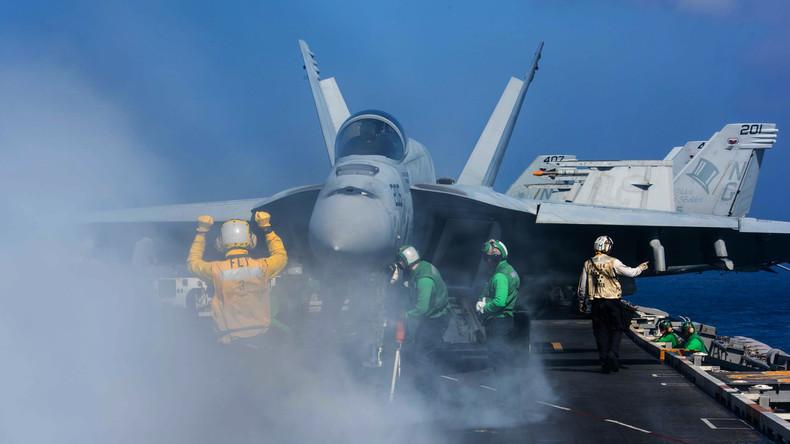"""Wegen russischer Bedrohung"": USA planen globale militärische Übungen"