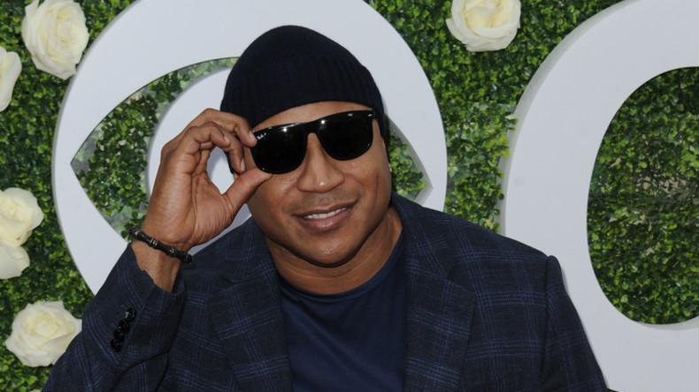 LL Cool J erhält als erster Rapper Kennedy Center-Auszeichnung
