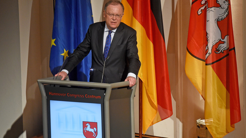 Rot-grüne Koalition in Niedersachsen verliert Mehrheit im Landtag