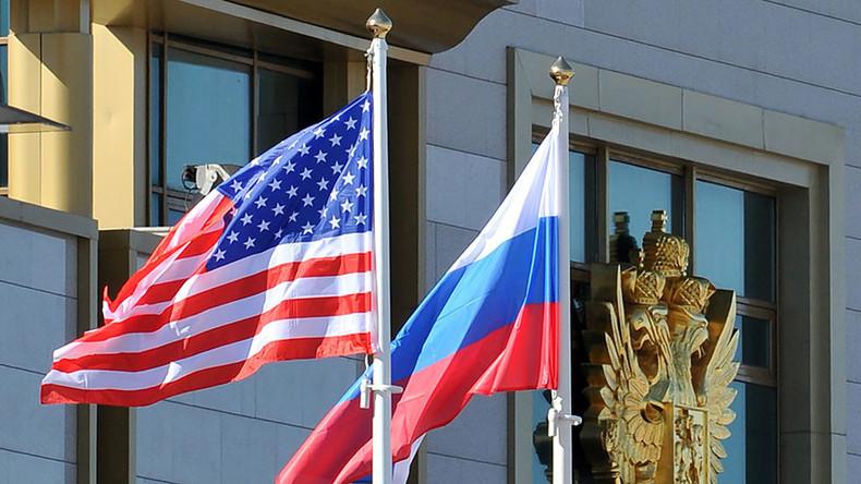 Kreml: Trump hat recht - Gefährlicher Tiefstand der Beziehungen zwischen Russland und den USA