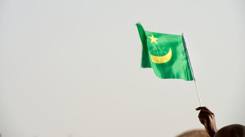 Mauretanien stimmt über Verfassungsreform ab