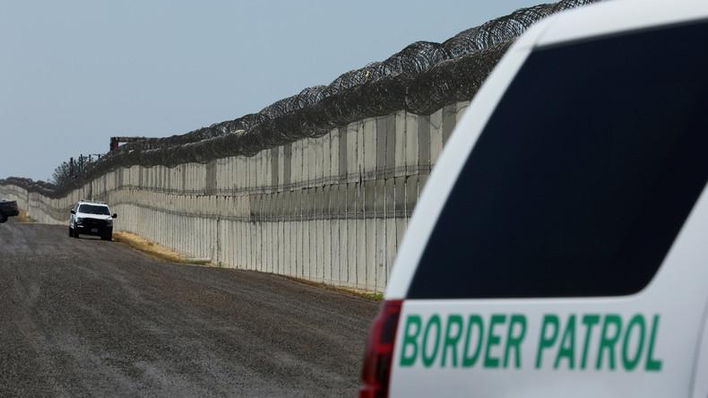 Mehr Tote an US-mexikanischer Grenze