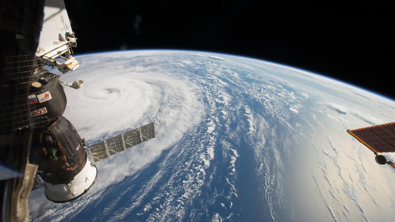 Taifun lässt 11.000 Haushalte in Japan ohne Strom