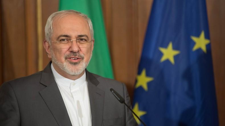 Iran warnt EU: Donald Trump will Atomabkommen torpedieren