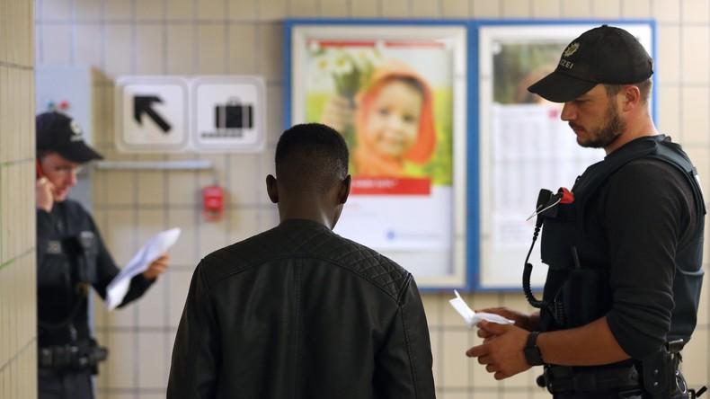 Rückkehrerprogramm für Migranten läuft nur schleppend an