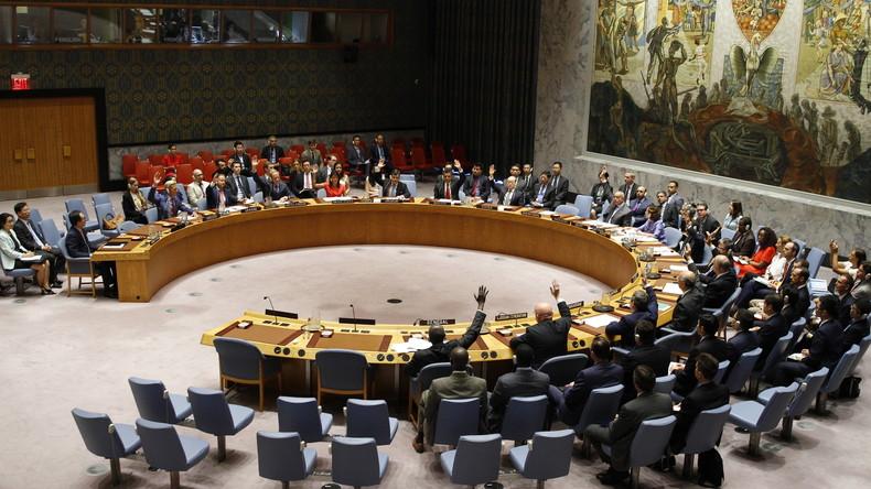 UN-Sicherheitsrat verhängt bislang schärfste Sanktionen gegen Nordkorea