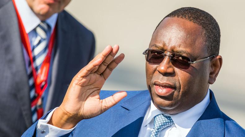 Regierungsbündnis gewinnt Parlamentswahl in Senegal