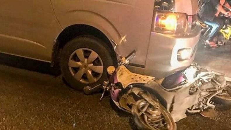 Mindestens 23 Verletzte bei Busunglück in Thailand