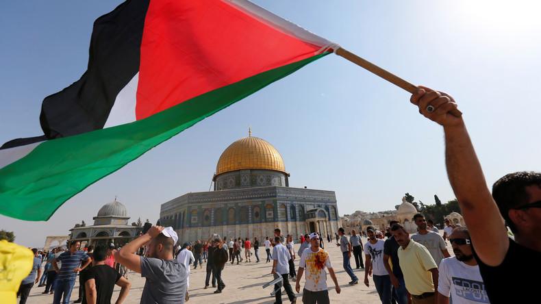 """""""Gefährlicher Präzedenzfall"""": Israel entzieht erstmals einem Einwohner die Staatsbürgerschaft"""
