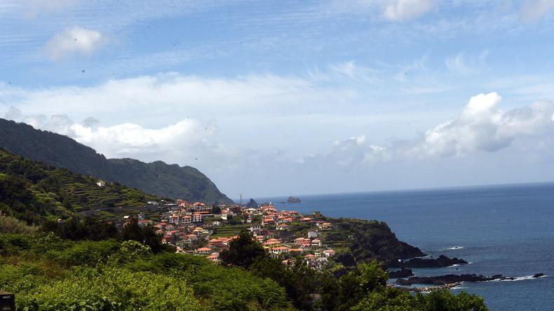 Gestrandet im Urlaubsparadies: Tausende Reisende sitzen auf Madeira fest