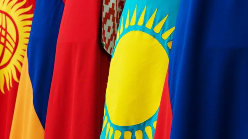 Eurasische Entwicklungsbank schlägt gemeinsame Währung vor