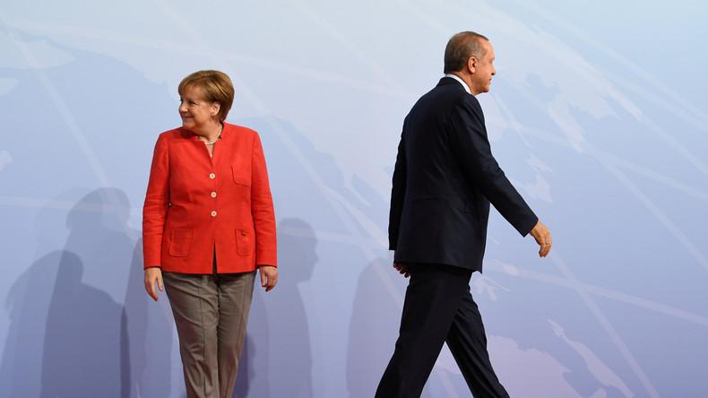 Putsch-Prozess in der Türkei: Hauptangeklagter belastet Deutschland als Drahtzieher