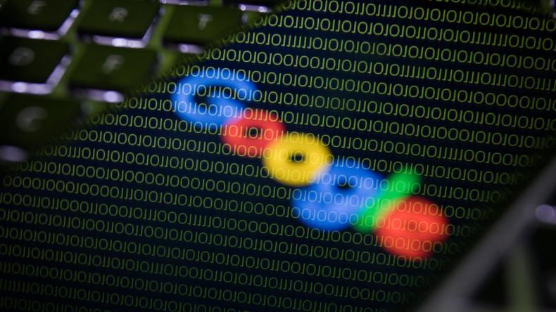 """Google feuert Mitarbeiter nach sexistischem """"Manifest"""""""