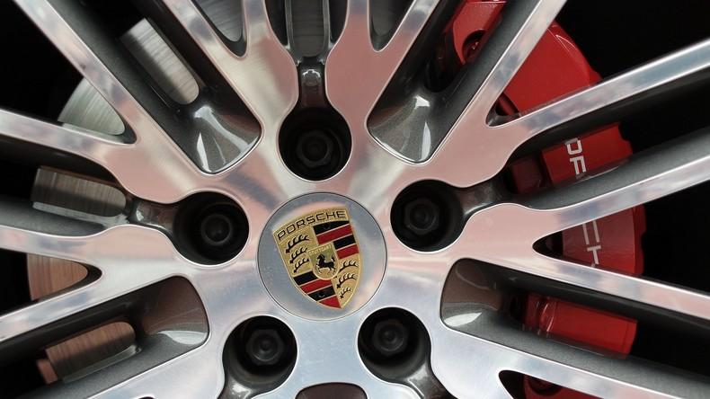 Richter nutzt beschlagnahmten Porsche: Acht Jahre Haft