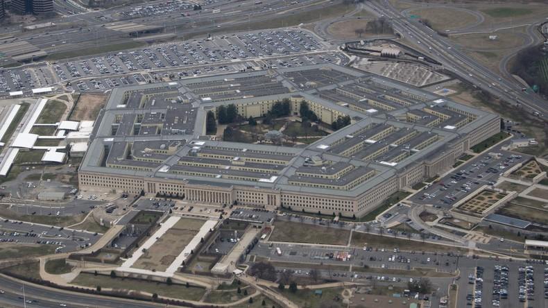 Pentagon plant Luftangriffe gegen IS auf Philippinen