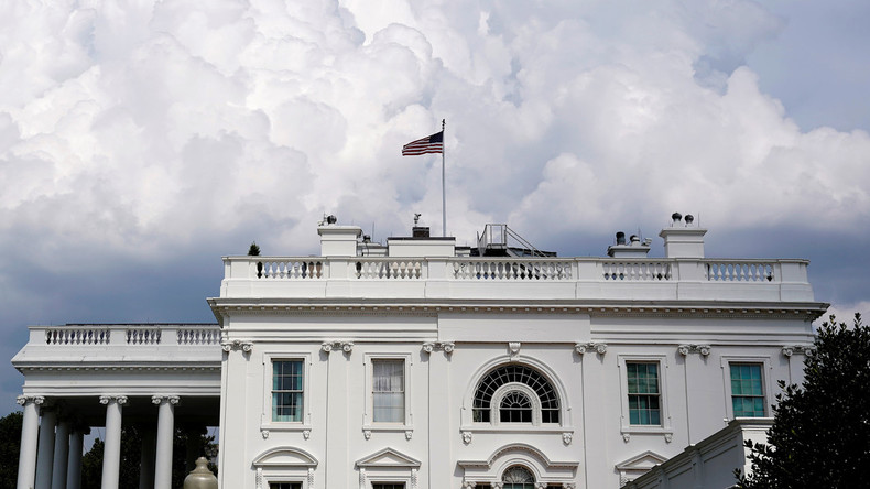 USA: Ausmaß der Leaks über Trump zeugt von der Putschagenda des Tiefen Staates