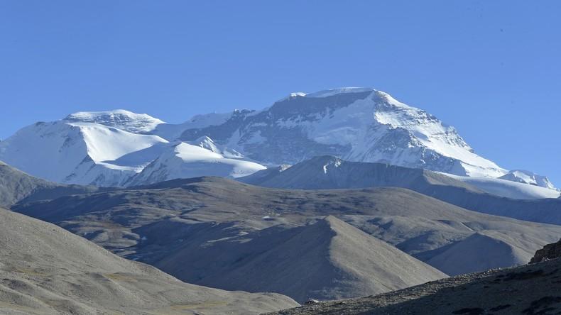 Indische Polizisten wegen erfundener Everest-Besteigung entlassen