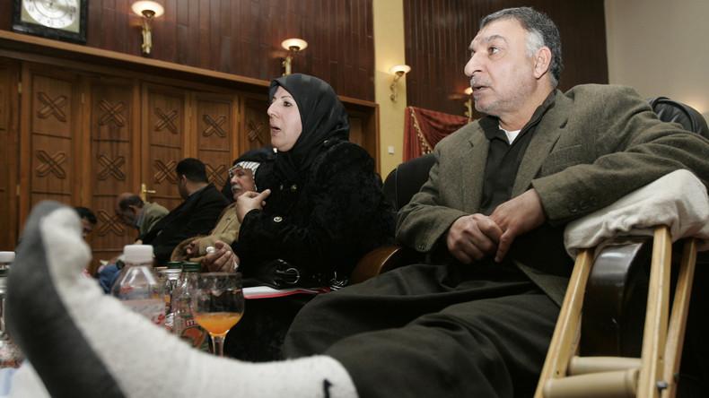 USA: Keine Gerechtigkeit für irakische Opfer - Urteile für Blackwater-Söldner aufgehoben
