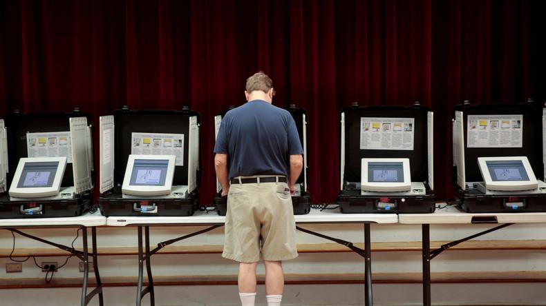 Wahlbetrug made in USA: Mehr eingetragene Wähler als wahlberechtigte Bürger