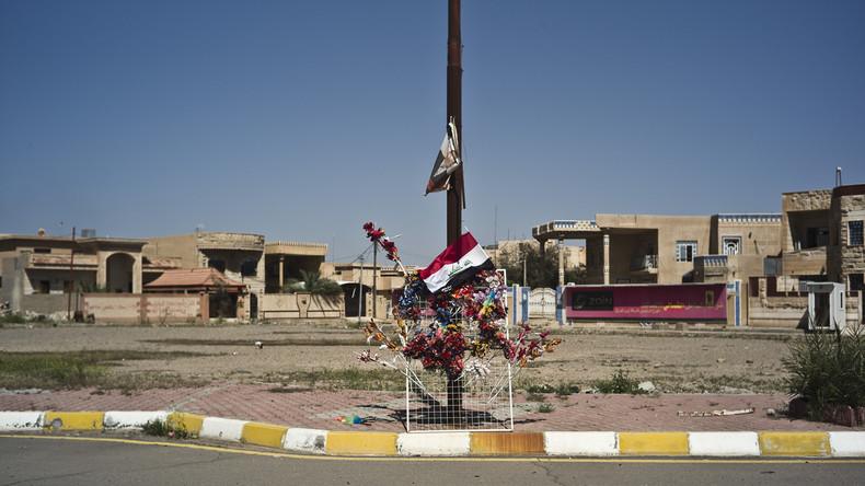 Urteil im Irak: Todesstrafe gegen 27 Menschen wegen Massaker an Armeerekruten