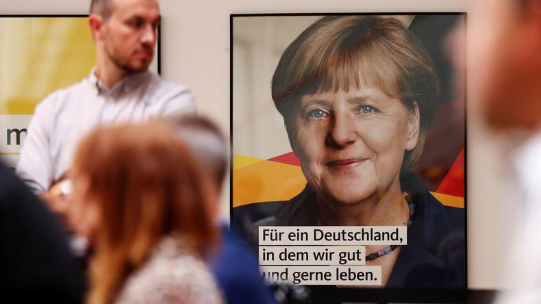 RT Deutsch fragt nach: Was halten die Bundesbürger von den Wahlplakaten zur Bundestagswahl?