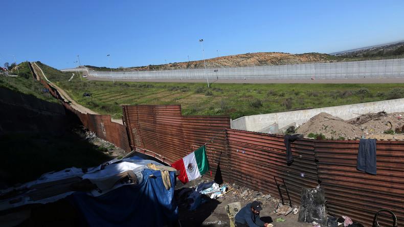 USA: Zahl der Ausweisungen belegt Trumps harten Kurs gegen illegale Einwanderung