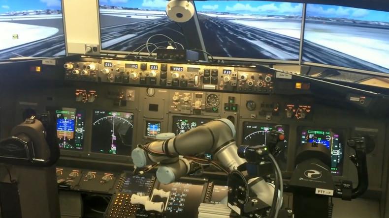 Unbemannte Passagiermaschinen sollen ab 2025 erste Flüge absolvieren