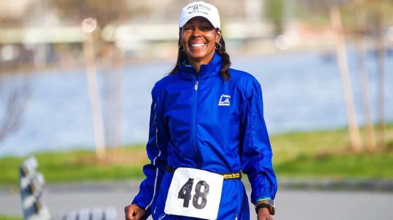 59-jährige US-Amerikanerin geht knapp 5.000 Kilometer in 52 Tagen