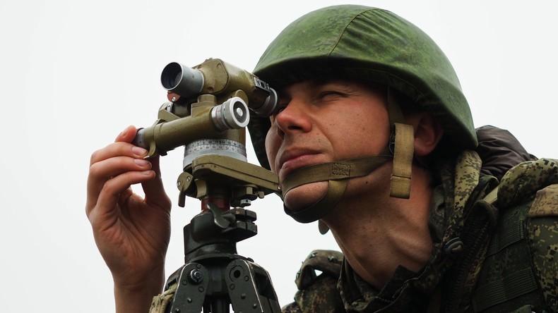 Russland: Reform soll Kampfbereitschaft der Armee steigern