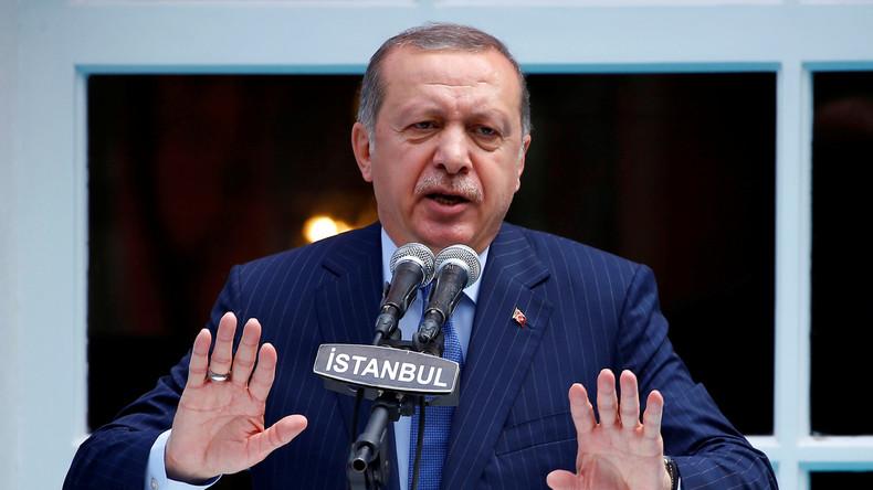 Türkischer Regierungskritiker sowie US-Thinktank warnen: Erdoğan will die Atombombe
