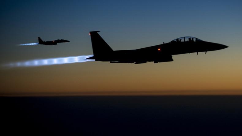 USA: Petition fordert Ende der US-Militärpräsenz in Syrien und warnt vor Eskalation mit Russland