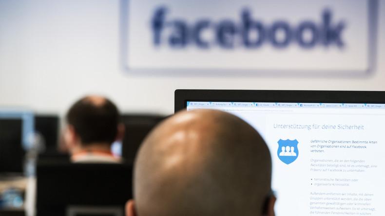 Facebook richtet zweites deutsches Löschzentrum mit 500 Mitarberitern in Essen ein