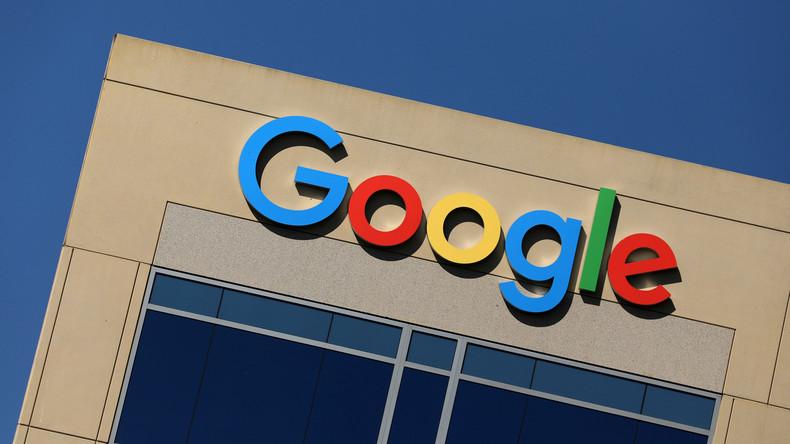 Google entlässt Mitarbeiter wegen kritischen Bemerkungen - WikiLeaks bietet ihm neuen Job an