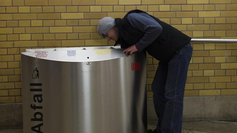 Job ohne Ausweg: Leiharbeit in Deutschland auf neuem Rekordniveau