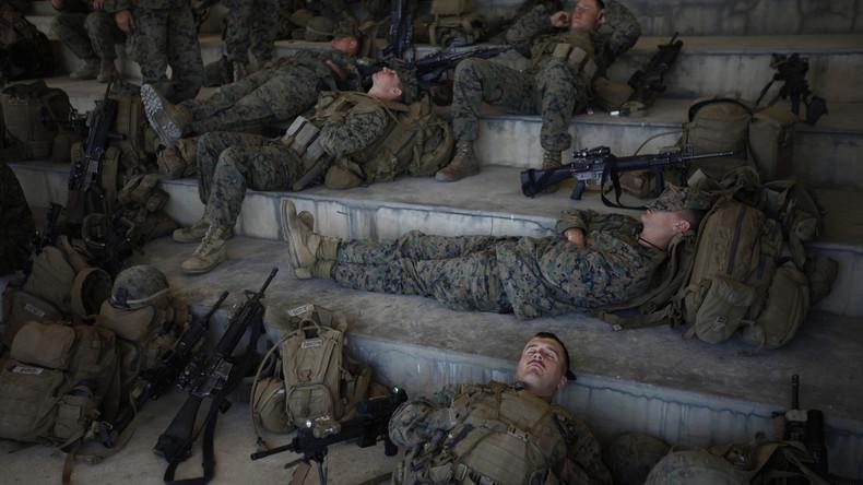 Koreanischer Kriegsfilm stimmt US-Amerikaner auf die Eskalation mit Nordkorea ein