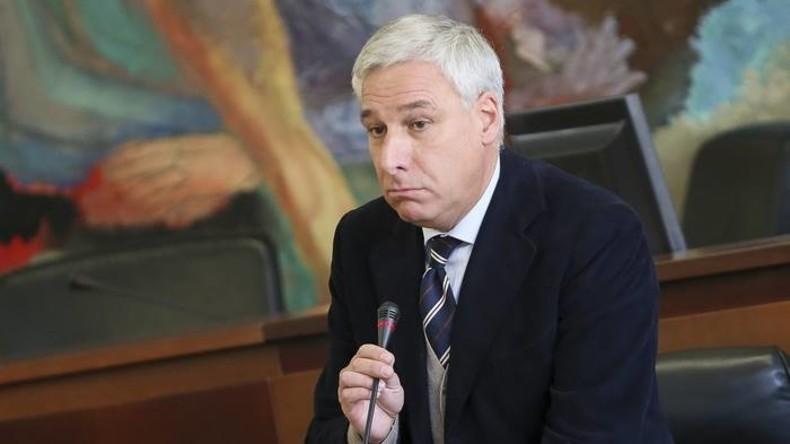 """""""Hier ist kein Strand"""": Italienischer Bürgermeister wegen zu kurzer Hose aus Restaurant gewiesen"""