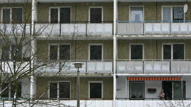 Neues aus den Unterklassen: Das Geschäft mit der Wohnungsnot