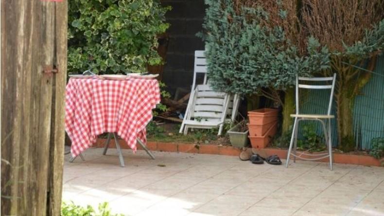 Verhängnisvolles Abendessen: Mysteriöser doppelter Todesfall in Frankreich aufgeklärt