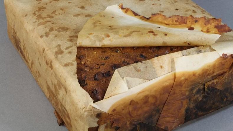 """106 Jahre alter """"perfekt erhaltener"""" Kuchen in der Antarktis gefunden"""