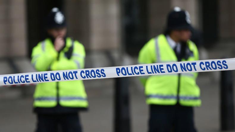 """""""Chemische Substanz"""" in Briefumschlag in London - drei Verletzte"""