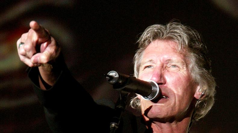 Mitbegründer Pink Floyds wirbt für den musikalischen Boykott Israels